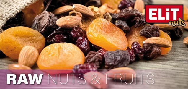 С какво са полезни сушените плодове